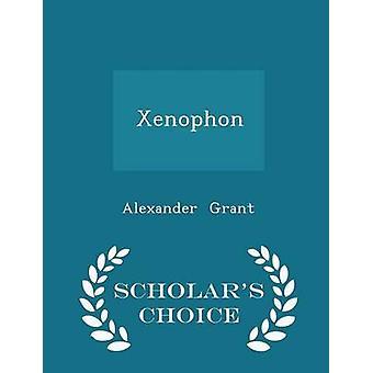 كسينوفون الطبعة اختيار العلماء بمنحه & ألكسندر