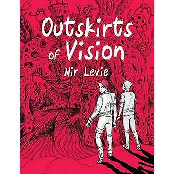 Outskirts of Vision 1 by Levie & Nir
