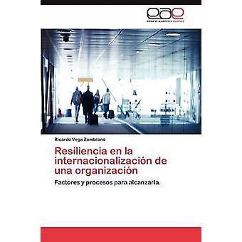 Della En La Internacionalizacion de Una Organizacion da Vega Zambrano & Ricardo