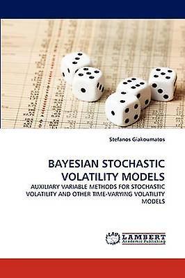 Bayesian Stochastic Volatility Models by Giakoumatos & Stefanos