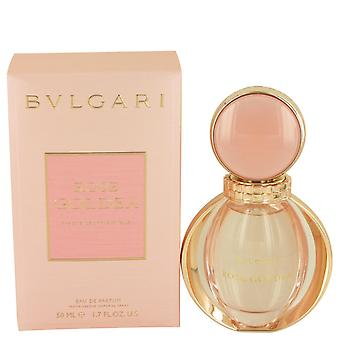 Rose Goldea av Bvlgari Eau De Parfum Spray 1.7 oz/50 ml (kvinnor)