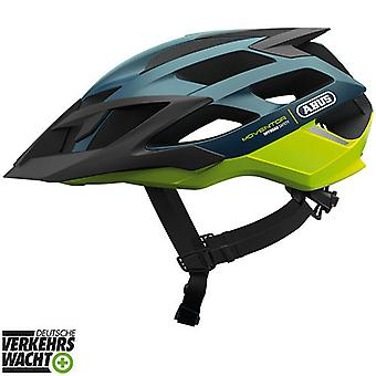 Abus Moventor bike helmet / / midnight blue