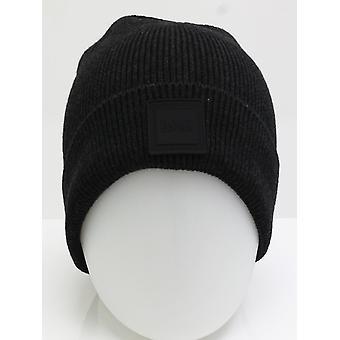Boss Casual Foxx Hat - Black