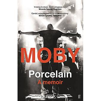 Porcelain by Moby - 9780571321490 Book