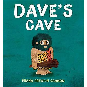 Dave's Cave by Frann Preston-Gannon - 9780763696283 Book