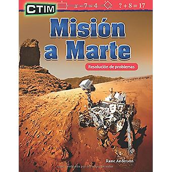 Ctim - Mision a Marte - Resolucion de Problemas (Stem - Mission to Mars -