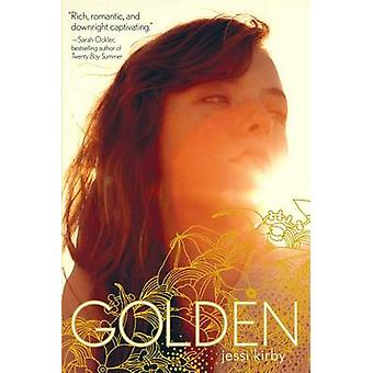Golden by Jessi Kirby - 9781442452183 Book
