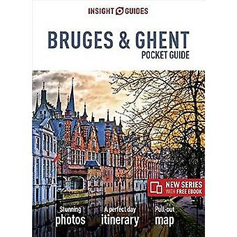Insight Guides Pocket Bruges & Ghent by Insight Guides - 978178671572