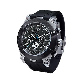 Mens JG6700-11 Ben Spies MotorGP Limited Edition Watch - Jorg Gray