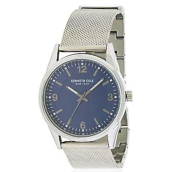 Kenneth Cole inox Mens Watch 10030779