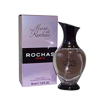 Muse De Rochas Eau de Parfum Spray 50ml