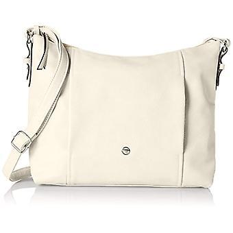 Tom Tailor Women's Women's Shoulder Bags (Weiss) 11.5x27.5x37 cm (B x H x T)