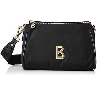 Aspen Ymi Shoulderbag Shz - Black Women's Shoulder Bags (Schwarz (Black)) 12.0x16.0x25.0 cm (B x H T)