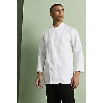 Simon Jersey Unisex Long Sleeve Chef's Jacket