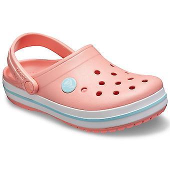 Crocs Crocband New Girls Sandals