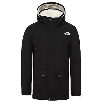 The North Face Men's Winter Jacket Katavi Trench