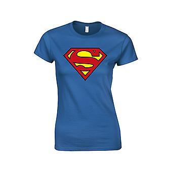 SUPERMAN-LOGO Skinny Colour Polybag