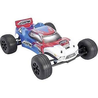 LRP Electronic Brushed 1:10 RC model car Electric Truggy RWD RtR 2,4 GHz