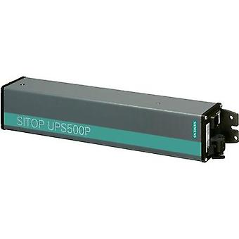 Siemens SITOP UPS500P 5 kW IP65 Uninterrupted power supply SITOP UPS500P 5 kW IP65 24 Vdc 22.5 - 29 Vdc 7 A