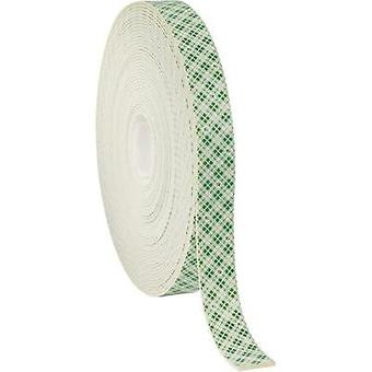 Double sided adhesive tape 3M 3M4026 Cream (L x W) 33 m x 15 mm Acrylic Content: 1 Rolls