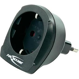 "Travel adapter Reisestecker ""EU to AU"" Ansmann 1250-0005"