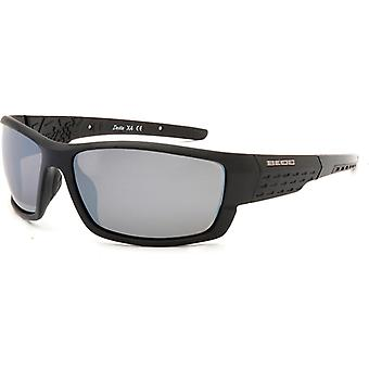 Bloc Delta Sunglasses - Matt Black
