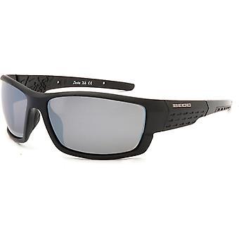 Blok Delta solbriller - Matt Black