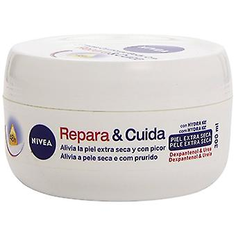 Nivea Repara & Cuida Body Cream 300 Ml