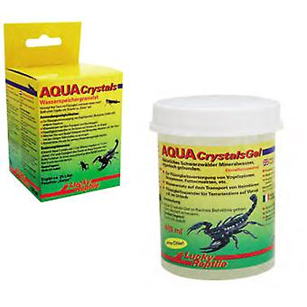Lucky Reptile Reptile Aqua Crystals (Reptiles , Food Supplements)