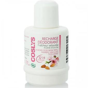 Coslys Deodorant Recharge Almond New 50 ml
