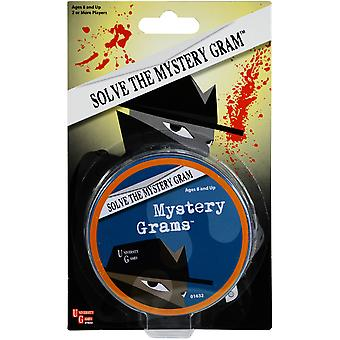 Mystery Grams Game- BP01632