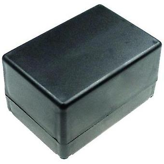 Universal casing 72 x 50 x 42 Thermoplastic Black Kemo G028 1 pc(s)