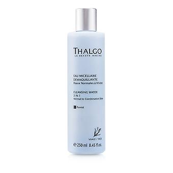 Thalgo Cleansing Water 2-in-1 250ml/8.45oz