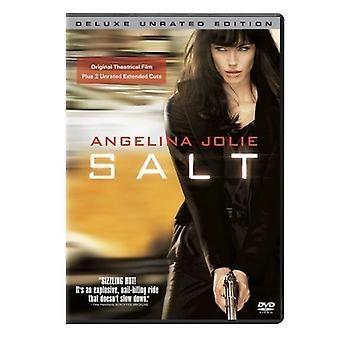 Salt [DVD] USA import