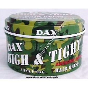 Dax High & Tight Awsome Shine Green 3,5Oz