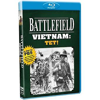 Battlefield Vietnam: Tet! [BLU-RAY] USA import
