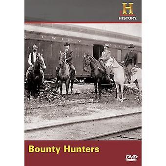 Bounty Hunters [DVD] USA import