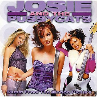 Various Artists - Josie & l'importation USA Pussycats [CD]