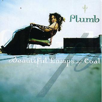 Plumb - mooie klonten van steenkool [CD] USA importeren