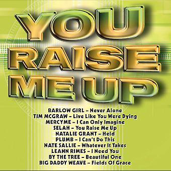 You Raise Me Up - Raise Me Up [CD] USA importar