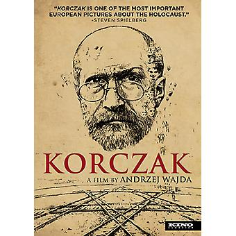 Korczak [DVD] USA import