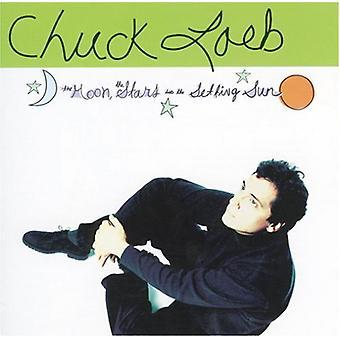 Chuck Loeb - maan, de sterren & de instelling S [CD] USA import