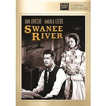 Swanee River [DVD] USA import