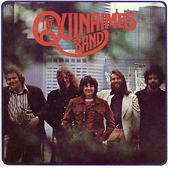 Quinaimes Band - Quinaimes Band [CD] USA import