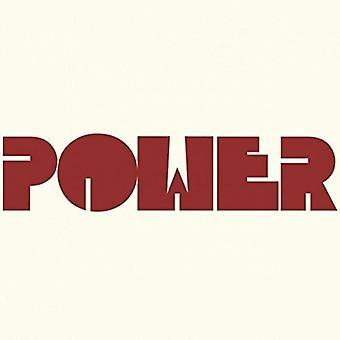 Power - elektrisk Glitter Boogie [Vinyl] USA importerer