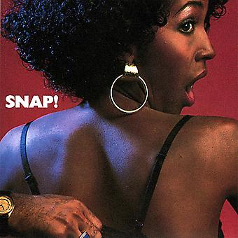 Snap - Snap [CD] USA import