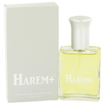 Unknown Men Harem Plus Eau De Parfum Spray By Unknown