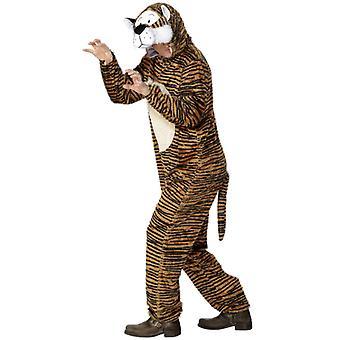 Tiger costume Tiger costume Zoo animal costume Carnival