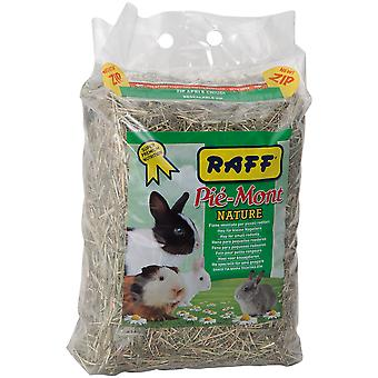 Raff Hay Piè-Mont Soft  (Small animals , Hay)