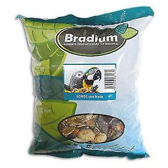 Bradium Bradium Mixtura Parrots C / fruit 3'5Kg (Large) (Birds , Bird Food)